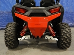 Polaris RZR 900 & S 1000 Rear Bumper
