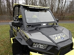 Axiom RZR Full Glass Windshield