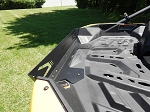 Axiom Can-Am Maverick X3 Tailgate