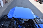 Moto Armor Fastback Aluminum Roof Rzr Xp 1000, Turbo