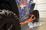 ABF Fabrication Nerf Bars - 2 seater