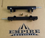 Empire Industries Polaris RZR 1000 Billet Fuel Rail