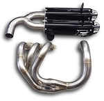 Empire Industries Yamaha YXZ 1000R Full Exhaust System