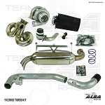 Team Alba Racing RZR TURBO KIT K&T