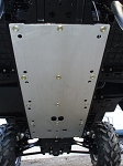 Ranger Belly Skid Plate