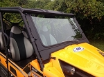 EMP Teryx4 & 2014 Teryx2 Laminated Safety Glass Windshield