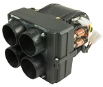 Firestorm Compact Underhood Cab Heater - RZR