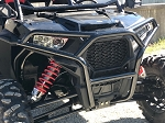 L&W Fab Polaris RZR 1000XP/Turbo XP Front Bumper (2018)