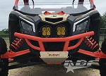 ABF Fabrication Can Am Maverick X3 Front Bumper