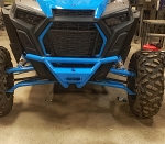 L & W Fab 2019 Polaris RZR 1000XP/Turbo Race Style Winch Bumper