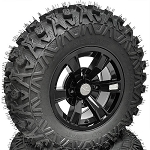 No Limit Patriot All Terrain Tire