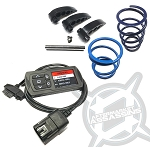 Aftermarket Assassins '17-'19 RZR XP Turbo / Turbo S Stage 1 Lock & Load Kit