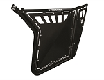 Pro Armor Rzr/Rzr S/Rzr Xp Doors W/ Sheet Metal W/Cut Outs (Set) Black