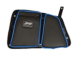 PRP RZR Stock Rear Door Bag with Knee Pad (XP4k/Turbo4/900s4)
