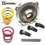 AA RZR 1000 S & General S2 Recoil Clutch Kit