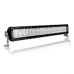 20 Inch Double Row Series: Double Row LED Light Bar - Combo (200w)