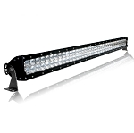 40 Inch Double Row Series: Double Row LED Light Bar - Combo (400w)