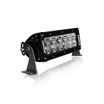 10 Inch Double Row Series: Double Row LED Light Bar - Combo (100w)