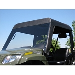 Over Armour Offroad Mini Cab with Vinyl Windshield (Prowler With Square Tube Frame)