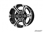 SuperATV Bandit Wheels H-Series - 15 Inch