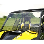 Falcon Ridge Can-Am Maverick 1000 Aero-Vent Windshield