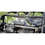 Over Armour Offroad Can-Am Maverick X3 Soft Rear Window