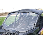 Over Armour Offroad Can-Am Maverick X3 Full windshield
