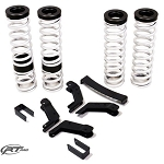 RT Pro Commander Lift Kit & Springs Bundle