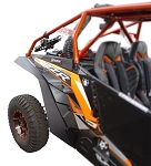 Polaris RZR XP-1000 MAX  Fender Flares