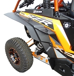 Polaris RZR XP-1000 Mud-Lite Fender Flares