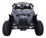 Can-Am Maverick X3 RS Fender Flares (without stock fenders)