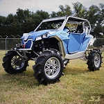 S3 Powersports Can-Am Maverick X ds 7