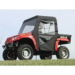 Over Armour Offroad Full Cab with Vinyl windshield (Prowler With Square Tube Frame)