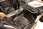 Dragonfire Racing Grab-Bar Extension for Can-Am