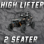 AllThingzUTV 2 Seater RZR Highlifter Tender Springs