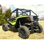 Falcon Ridge Honda Talon Soft Door Rear Window Combo
