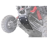 Factory UTV Honda Talon 1000 Three Eighths UHMW Standalone Front Diff plate