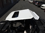 Moto Armor Fastback Aluminum Roof (with Sunroof) Rzr Xp 1000, Turbo