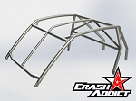 Crash Addict 900/900XC/900S/1000S Pro Am Cage Kit