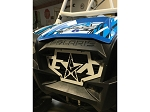 Crash Addict RZR Grill 2011+ 570/800/800S/900XP