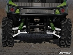 SuperATV Kawasaki Teryx & Teryx 4 High Clearance Rear Offset Rear A-Arms