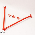 RT Pro Maverick / Commander Roll Cage Roof Brace