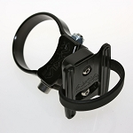 Axia Alloys Small cell phone CAGE / HANDLEBAR MOUNT Ipod nano Iphone