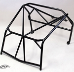 RT Pro RZR 170 Roll Cage