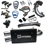 Aftermarket Assassins '17-'19 RZR XP Turbo / Turbo S Stage 3 Lock & Load Kit