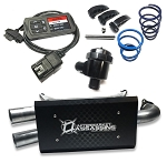 Aftermarket Assassins '17-'19 RZR XP Turbo / Turbo S Stage 2 Lock & Load Kit