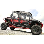 Falcon Ridge RZR XP 4 1000 | XP 4 Turbo | RZR 4 1000s Soft Doors
