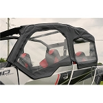 Falcon Ridge Polaris General 4 Seat Cab Enclosure