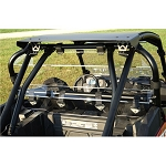 Falcon Ridge 2019 Polaris RZR XP Turbo S Polycarbonate Rear Window