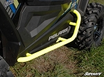 SuperATV Polaris RZR 900 / 1000 Heavy Duty Nerf Bars